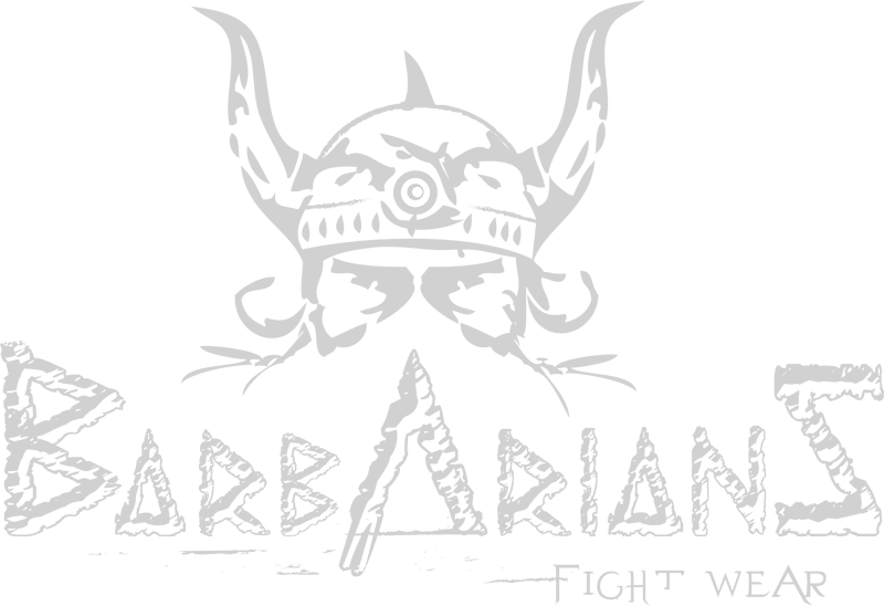 Logo BFW - BARBARIANS FIGHT WEAR